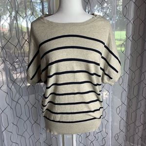 XXi Forever 21 Lightweight Short Sleeve Sweater M